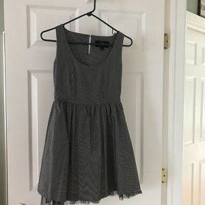 Ladies Fitted Dress by Jack